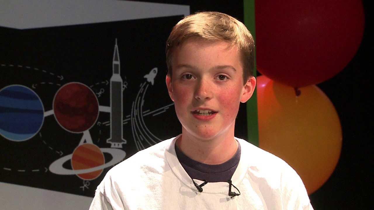 Ryan Shea of Lakewood in national Doodle 4 Google contest