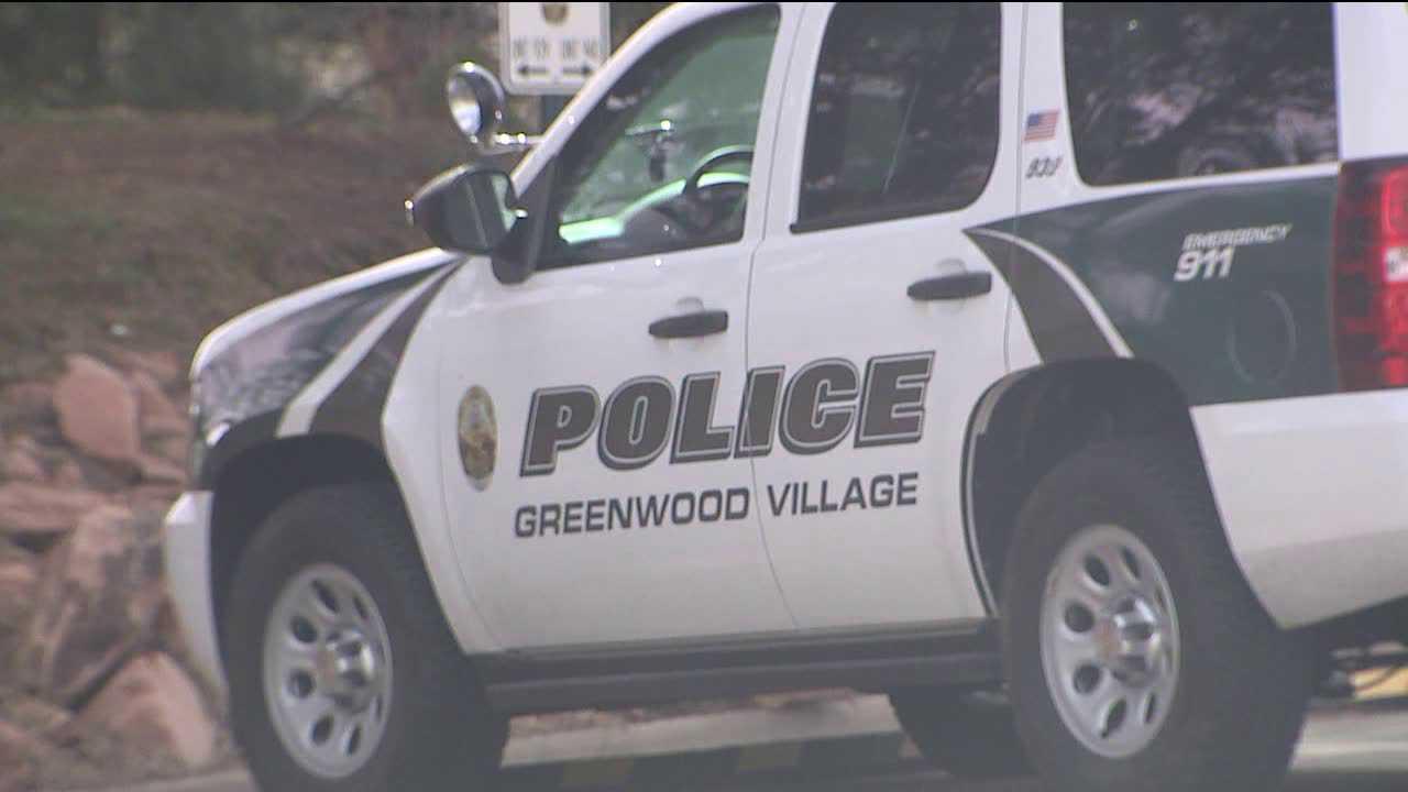 Greenwood Village police