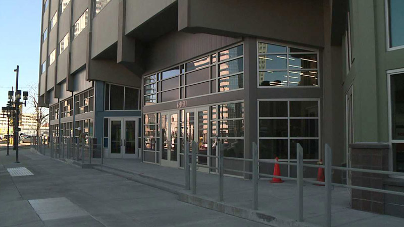 Downtown Denver Expeditionary School (Photo: KDVR)