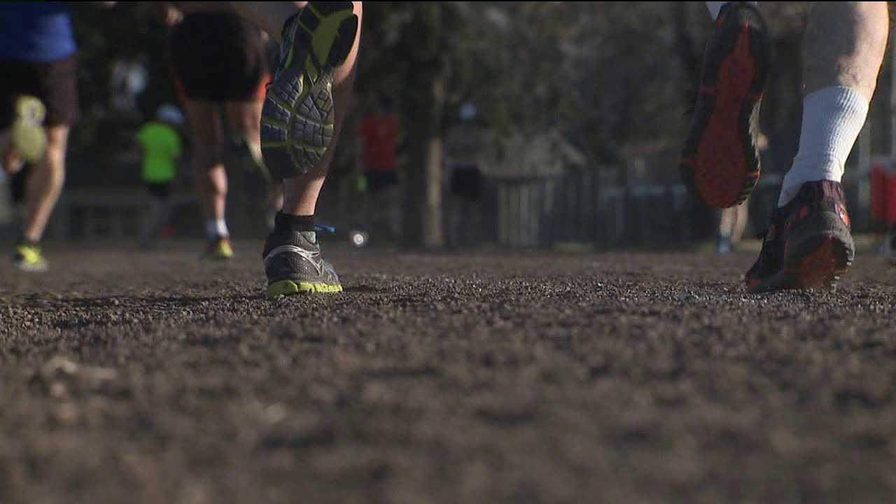 Colorado runners train for Boston Marathon