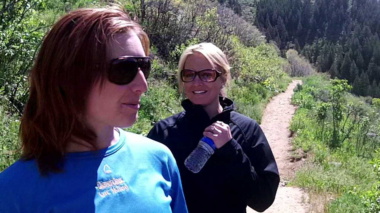 Hiking on the Explore Colorado special: Cheers to summer. May 2014