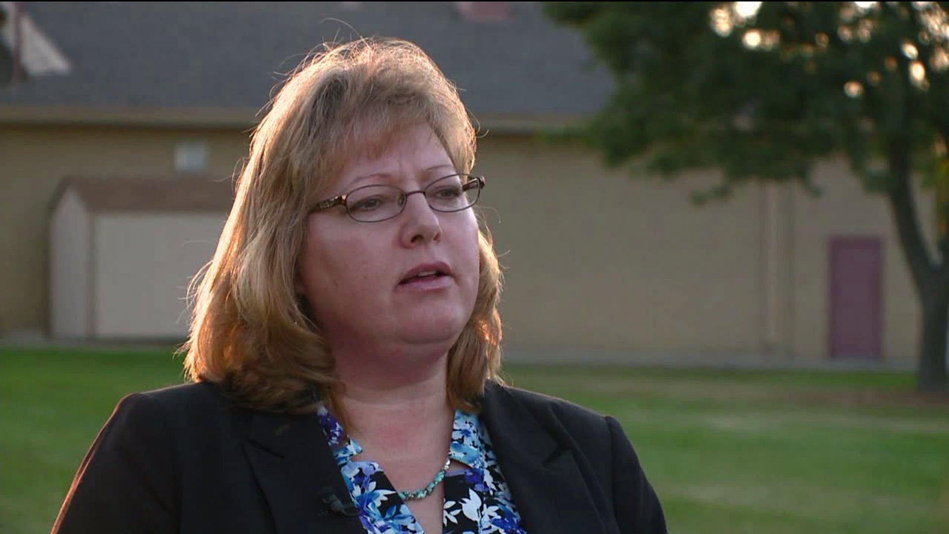 Jefferson County School Board member Julie Williams