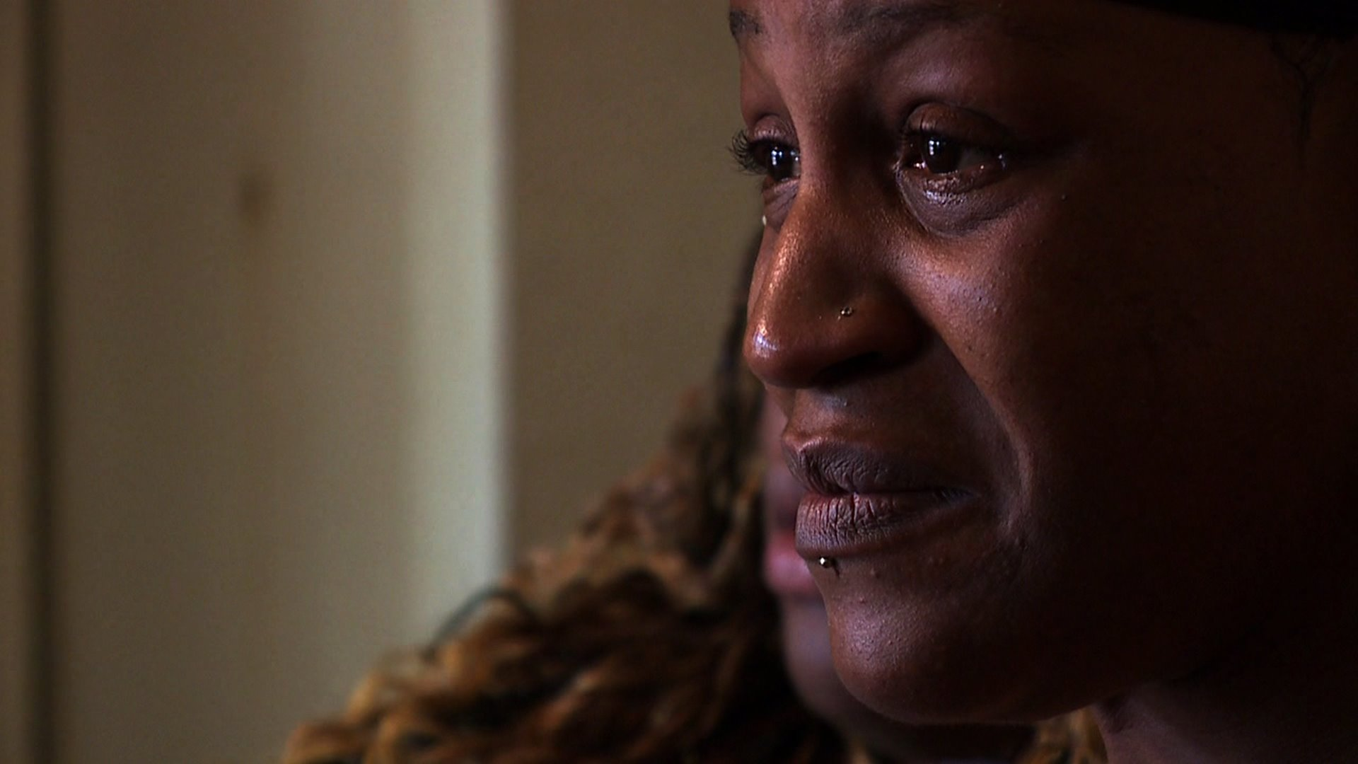 Ramona Tucker-Smith was injured when a dog attacked her at the LaQuinta Inn in Greenwood Village, Colo.