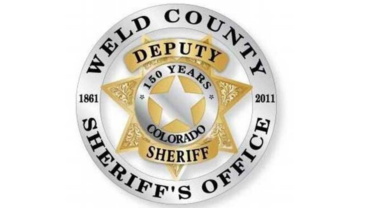 Weld County Sheriff's Office on scene at concert event in Hudson 1
