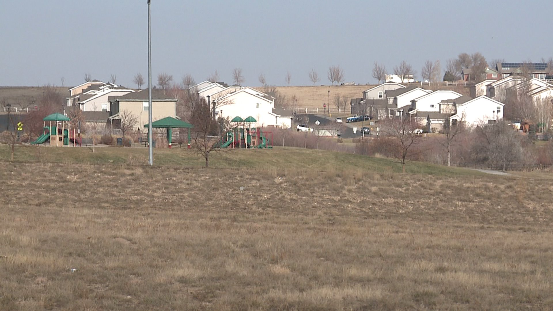 Thornton substation proposed near 136th Ave. and Holly St.