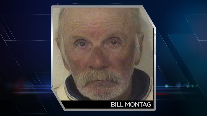 Bill Montag
