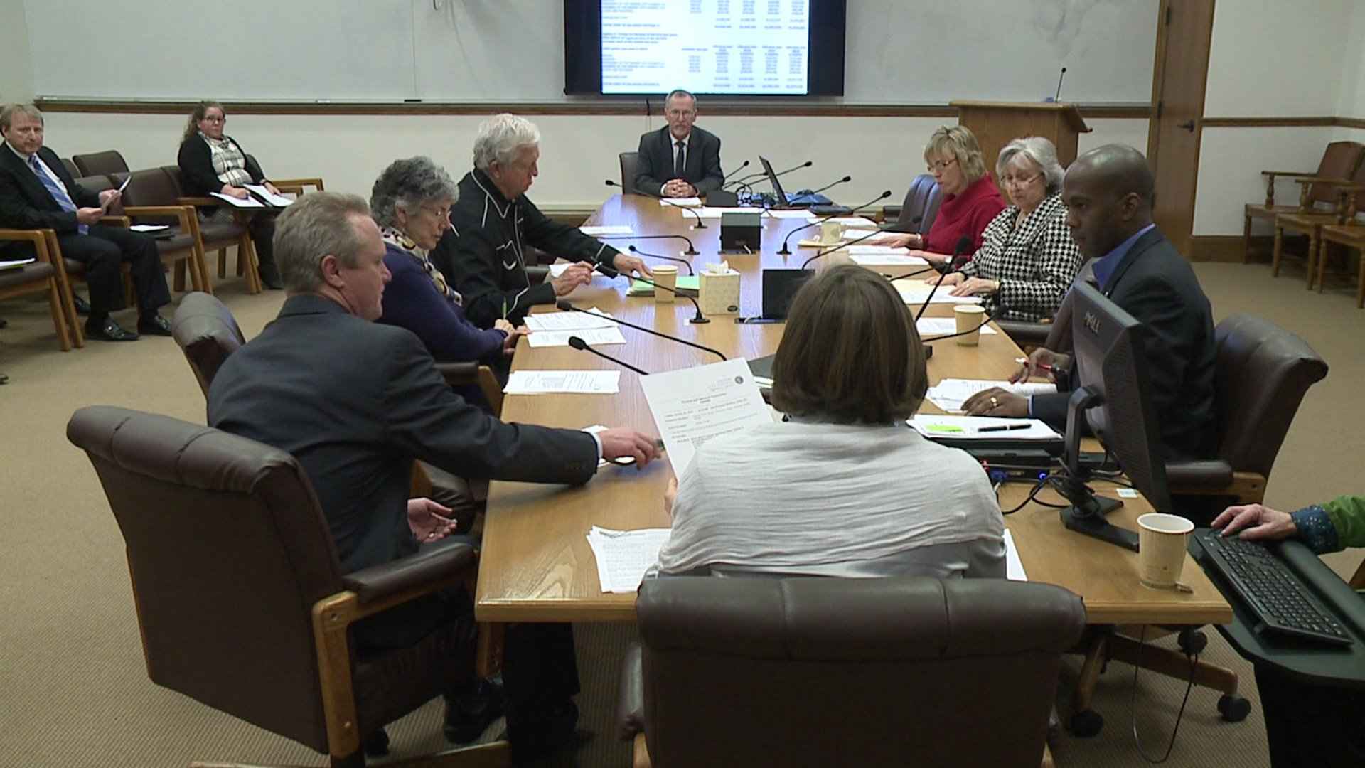 Denver City Council considers pay raise for itself