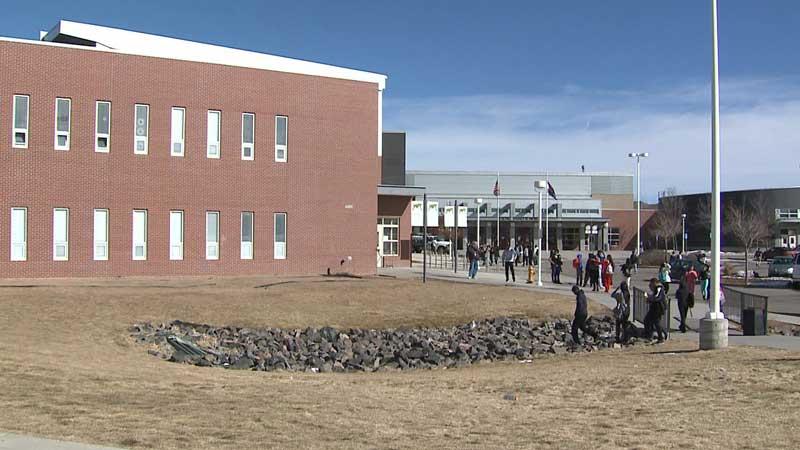 Collegiate Prep Academy in Denver