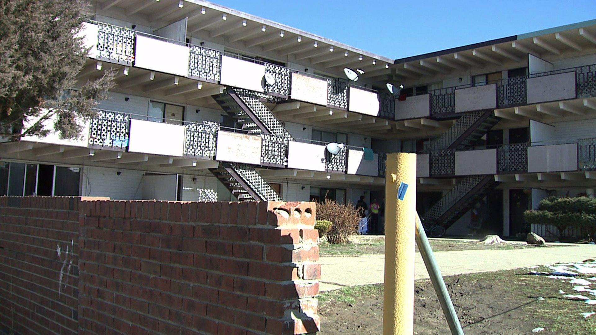 Lack of affordable housing a problem in Denver