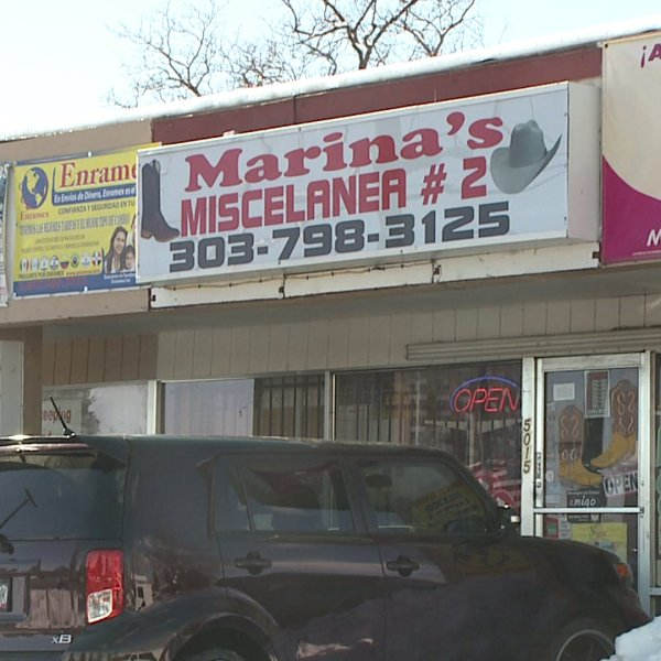 Medical marijuana dispensary coming to strip mall in Englewood
