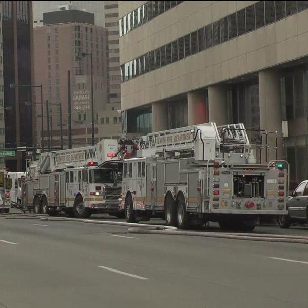 Denver Fire Department at 1999 Broadway