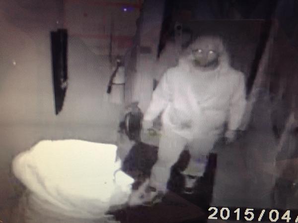 Fort Lupton burglary suspects