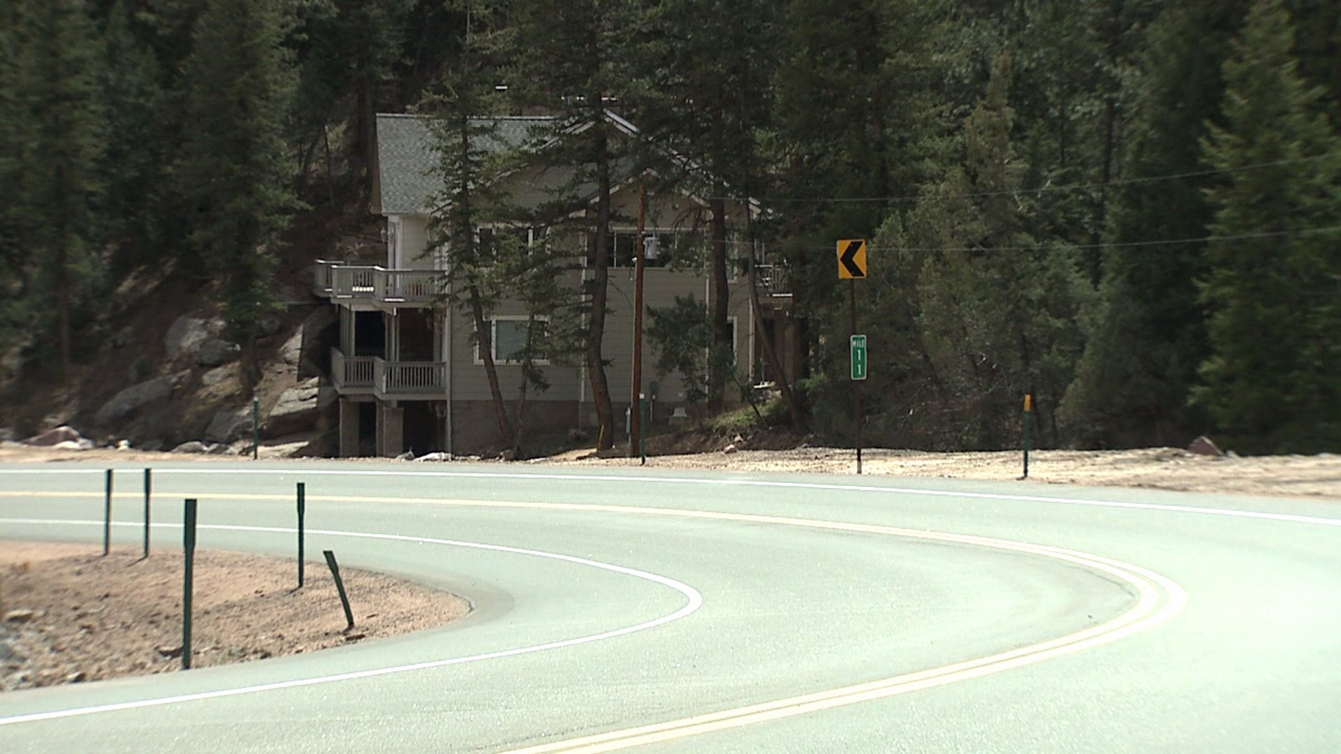 Home burglarized in Pinewood Springs, Colo