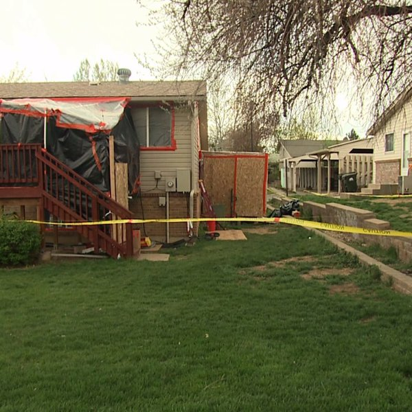 Family had to quickly leave rental unit contaminated with meth in Lafayette