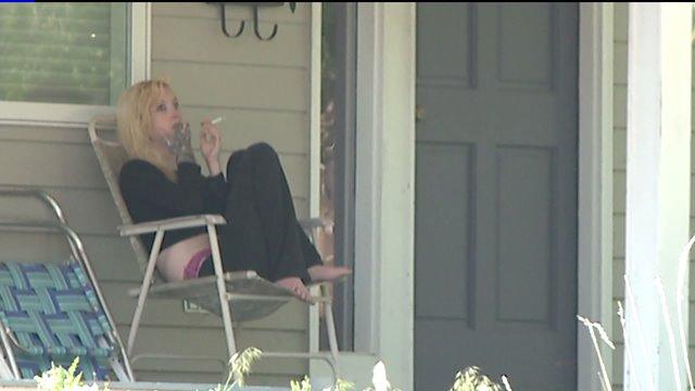 Nina Schwartz faces charges in heroin overdose death of boyfriend
