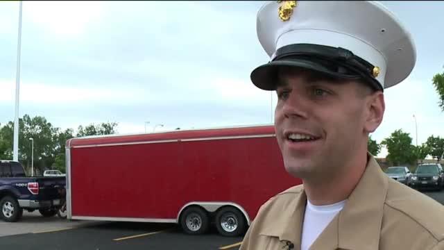 Sgt. Keith Carter