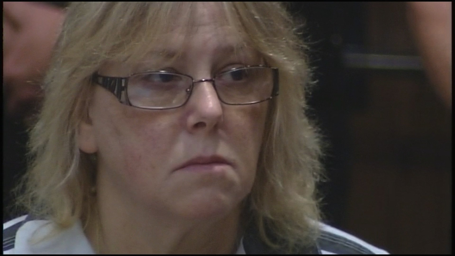 Joyce Mitchell, 51, the woman accused of helping David Sweat and Richard Matt escape from Clinton Correctional Facility in New York on June 5, 2015, pleaded guilty to two charges in the case on July 28. (Photo: CNN)