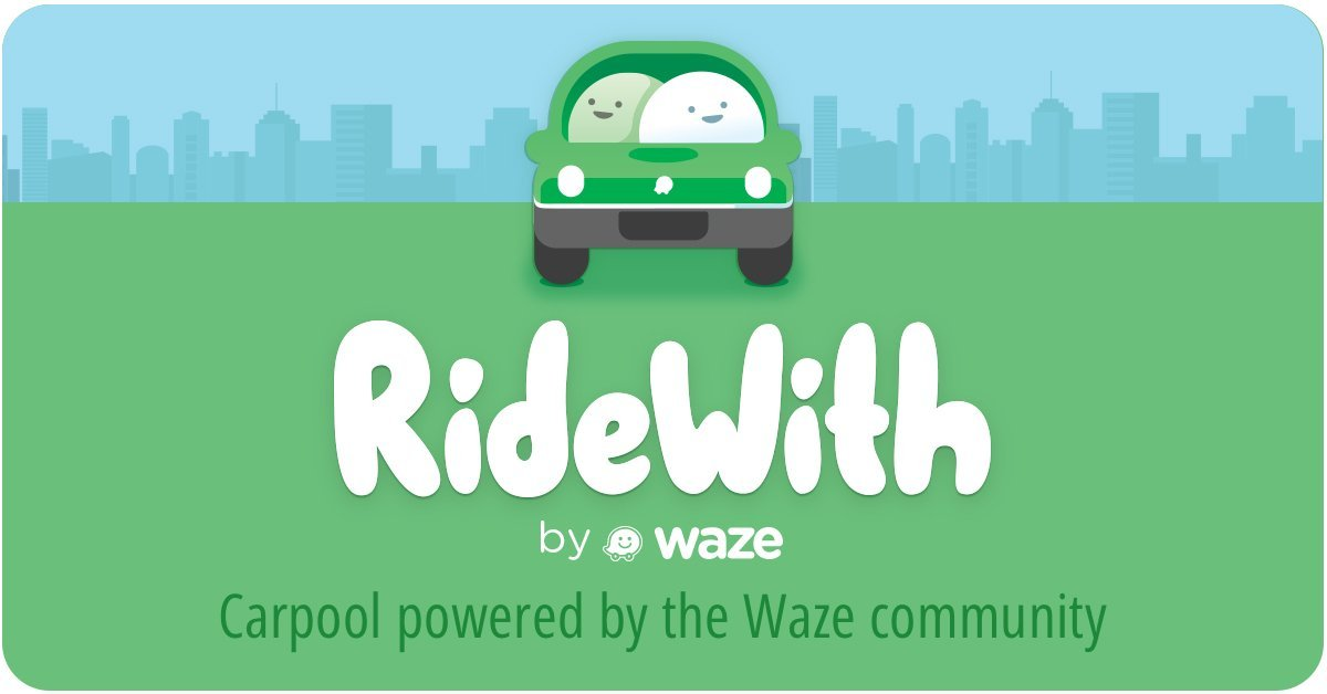 Google began testing the waters for an Uber-like ride sharing business called RideWith by Waze on Monday, July 6, 2015. The service is available for users in Tel Aviv, Israel. (Photo: CNN)