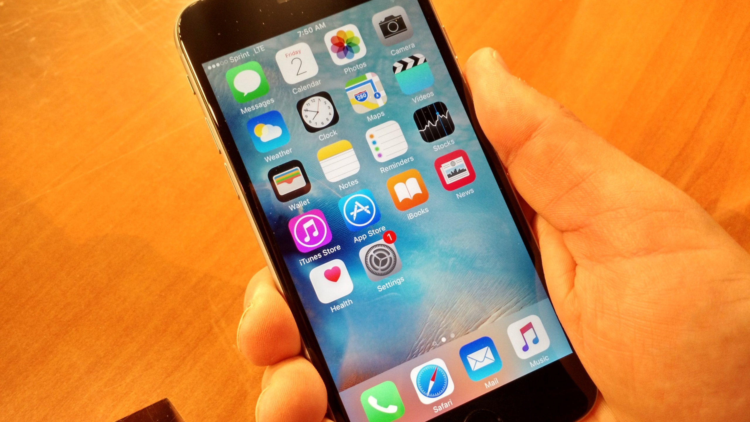 Apple iPhone 6s (Sprint)