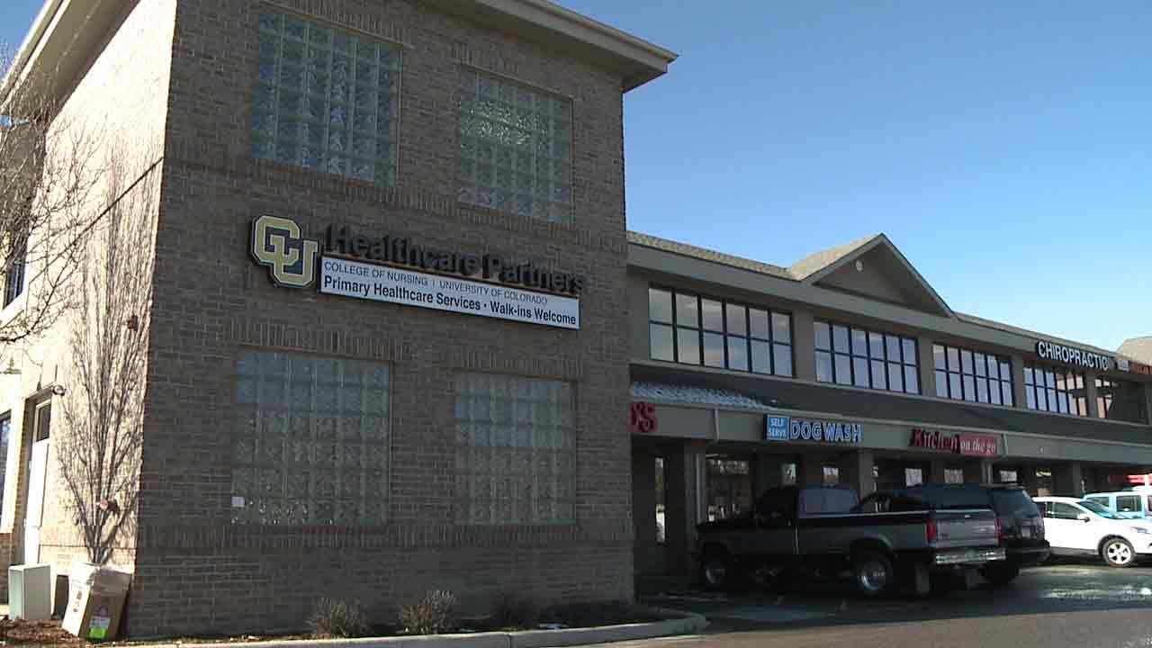 Colorado Krankenpflegeschulen verlangen Verzicht auf graduate-Studenten, erhalten Sie auf der front