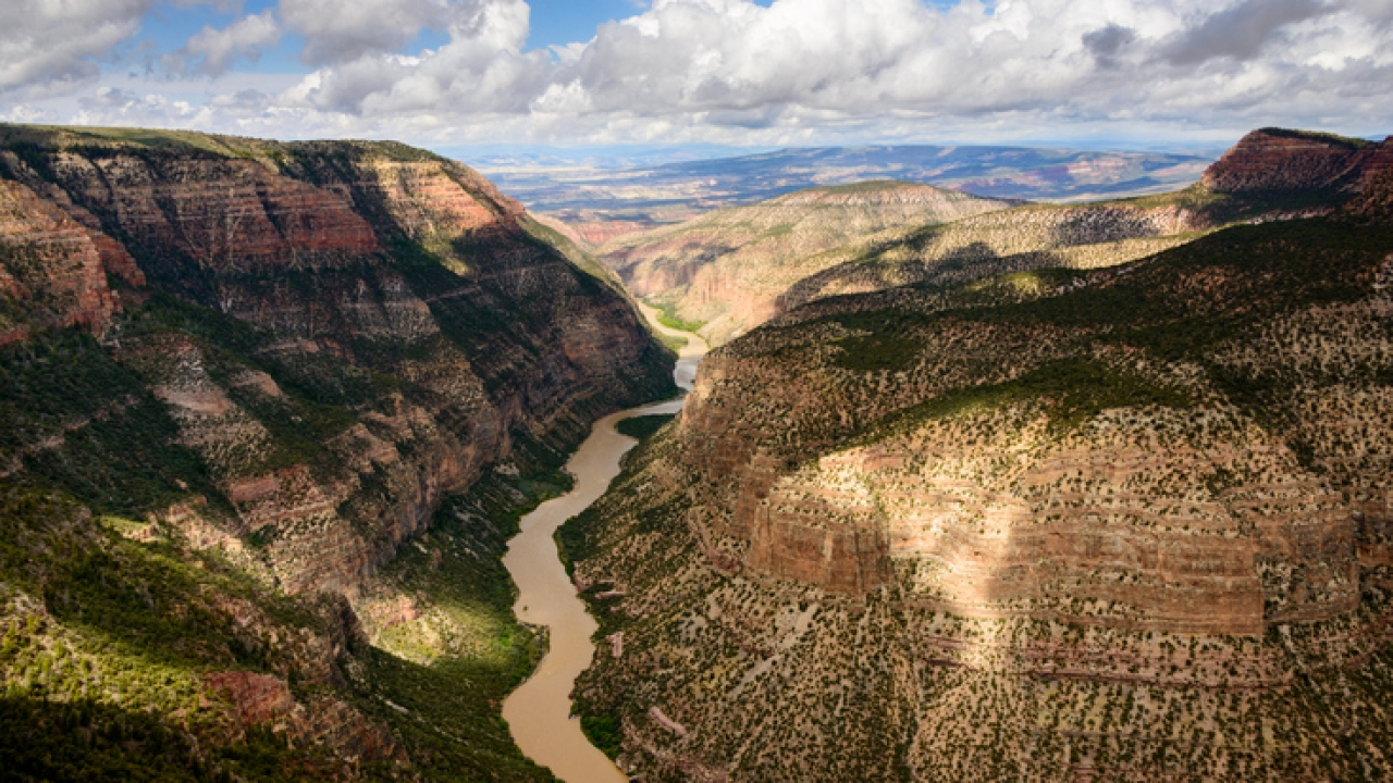 2 Bewohner in Colorado gefunden am Dinosaur National Monument, 1 Toten und 1 Verletzten
