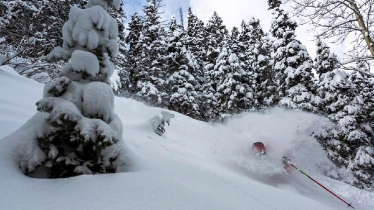 Dallas Mann stirbt bei Ski-Unfall im Südwesten von Colorado