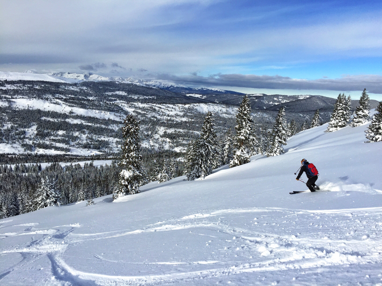 8 awesome ways to do Vail with or without snow