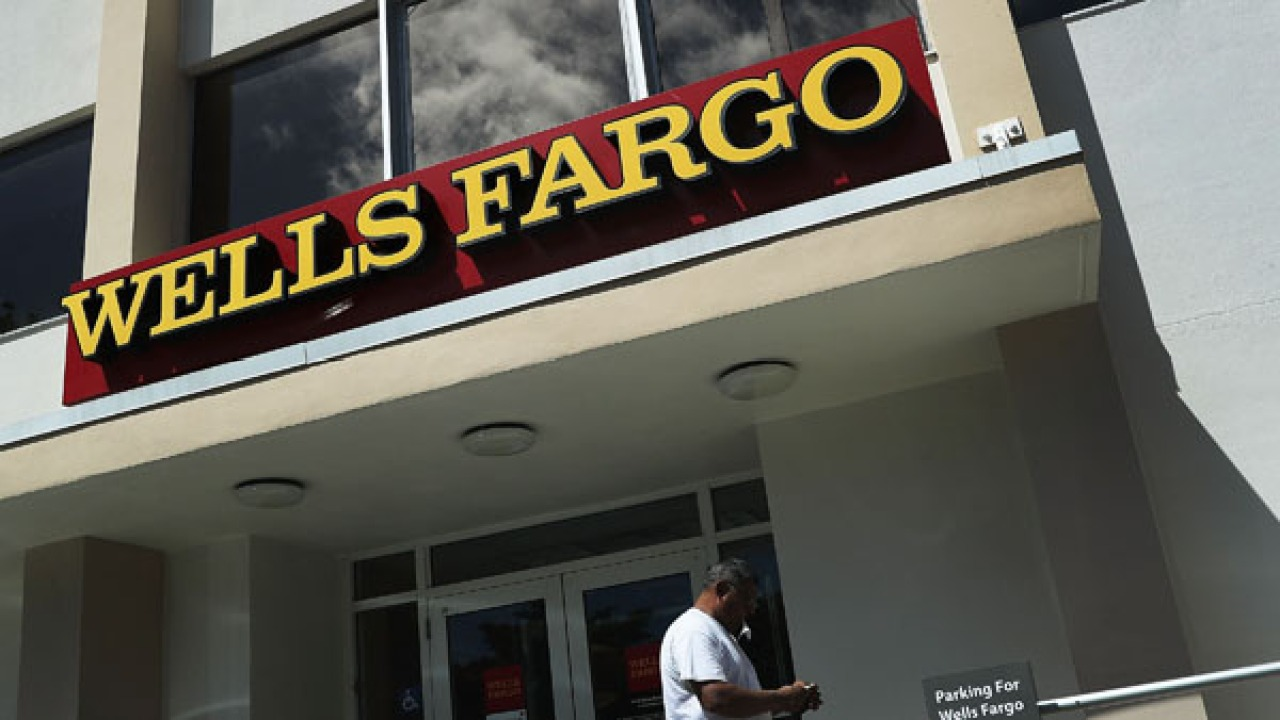 Wells Fargo memperluas program pinjaman usaha kecil
