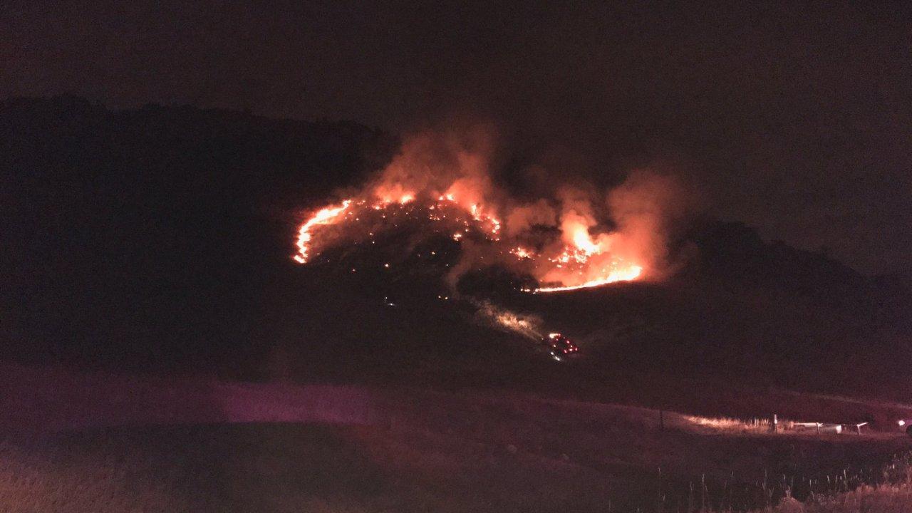 Νέα CU Ντένβερ μελέτη εξετάζει πόσο καιρό πριν τις πυρκαγιές να καίνε το ίδιο έδαφος και πάλι