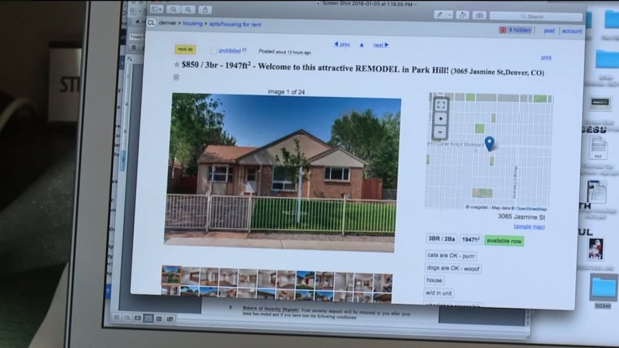 Avoid Property Rental Scams That Can Cost Thousands Fox31 Denver