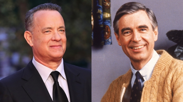 Won T You Be His Neighbor Tom Hanks To Play Mister Rogers Fox31 Denver