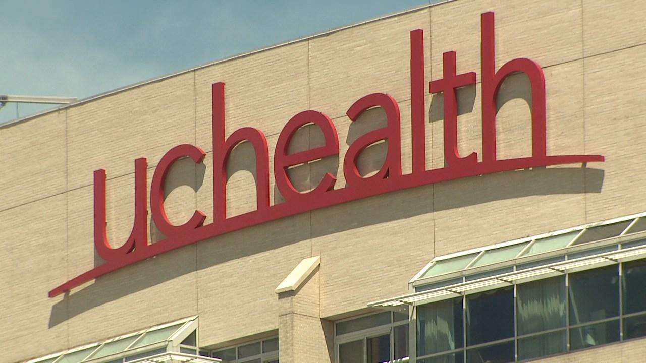 Neue Richtlinie verbietet die Besucher an allen UCHealth Krankenhäuser und Kliniken, mit einigen Ausnahmen