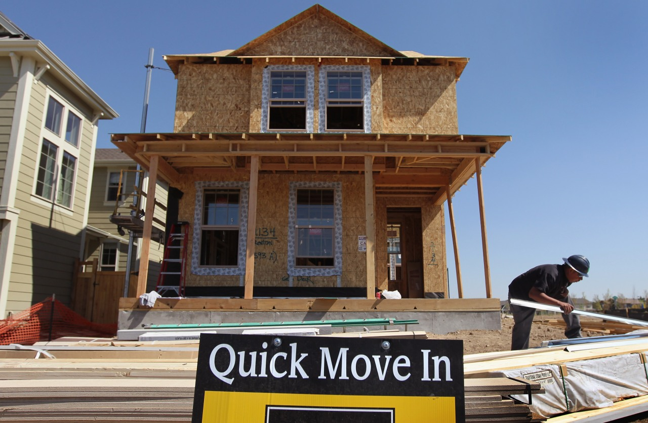 Denver metro home prices could reach $650k by end of 2022