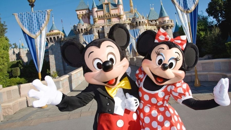 Disneyland Is Not Giving Away Free Tickets So Don T Fall For This Scam Fox31 Denver