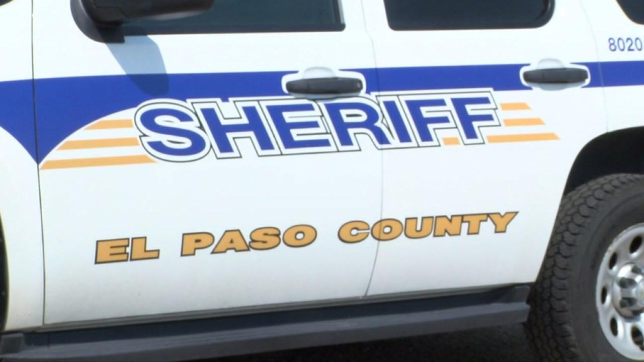 Häftling stirbt nach Sturz in El Paso County Jail
