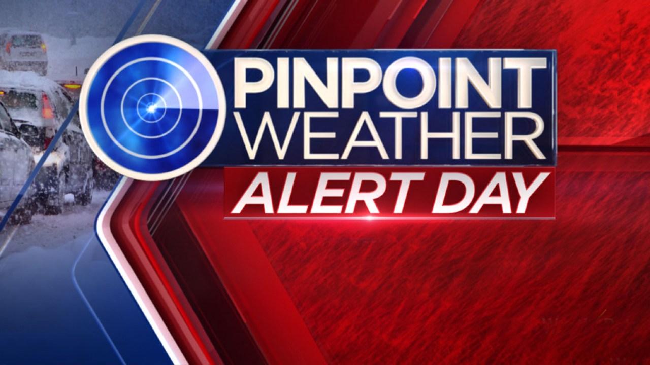 Punktgenaue Wetter-Alarm-Tag: Schnee führt zu einer Unannehmlichkeit für den Mittwoch Abend pendeln