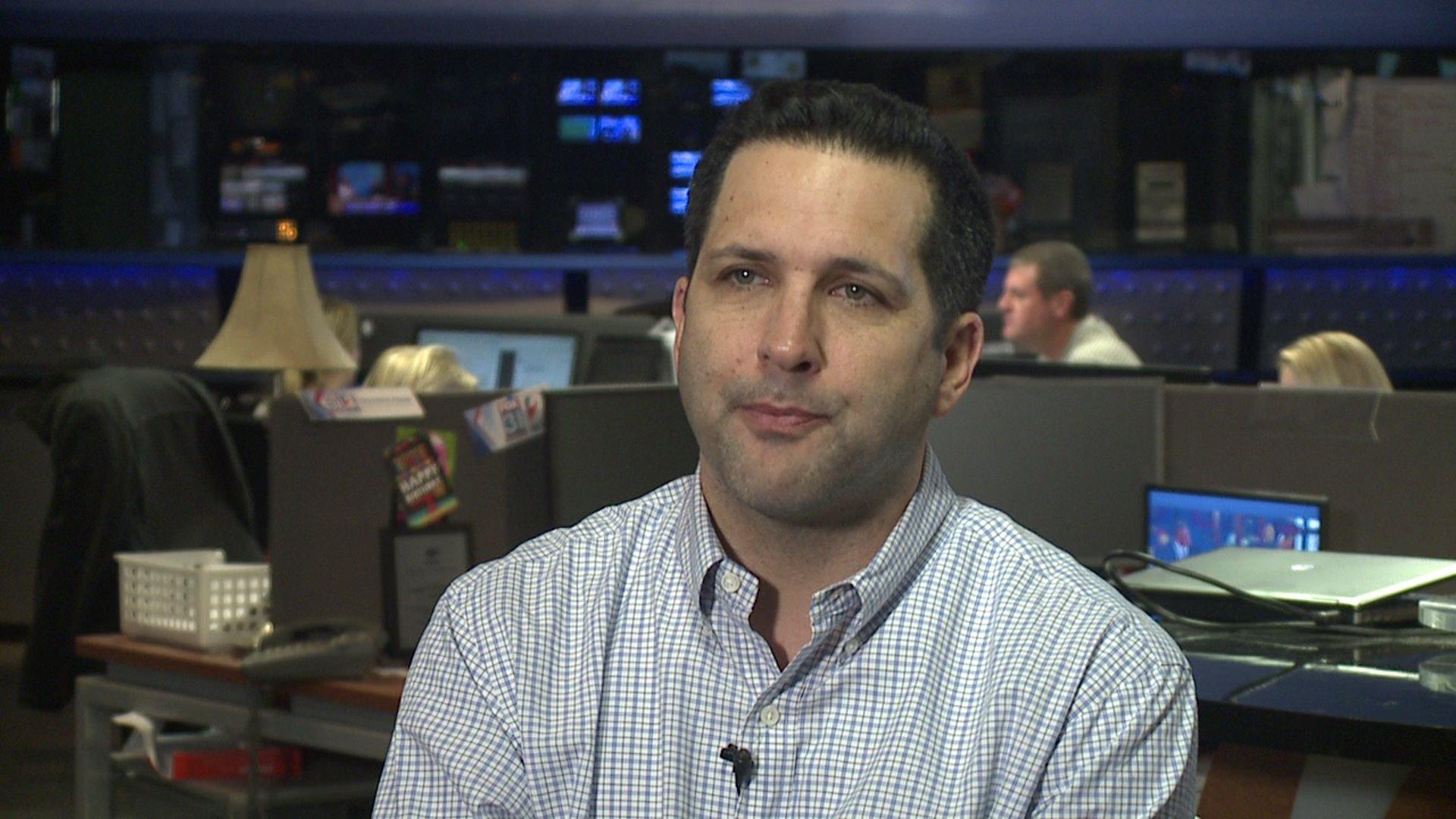ESPN's Adam Schefter sheds light on Broncos season, talks ...