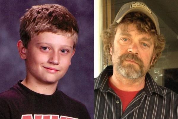 Dylan Redwine and Mark Redwine