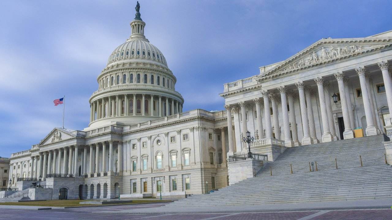 Senat billigt Haus-übergeben coronavirus Rechtsschutz