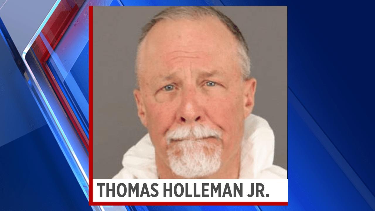 Thomas Holleman Jr.