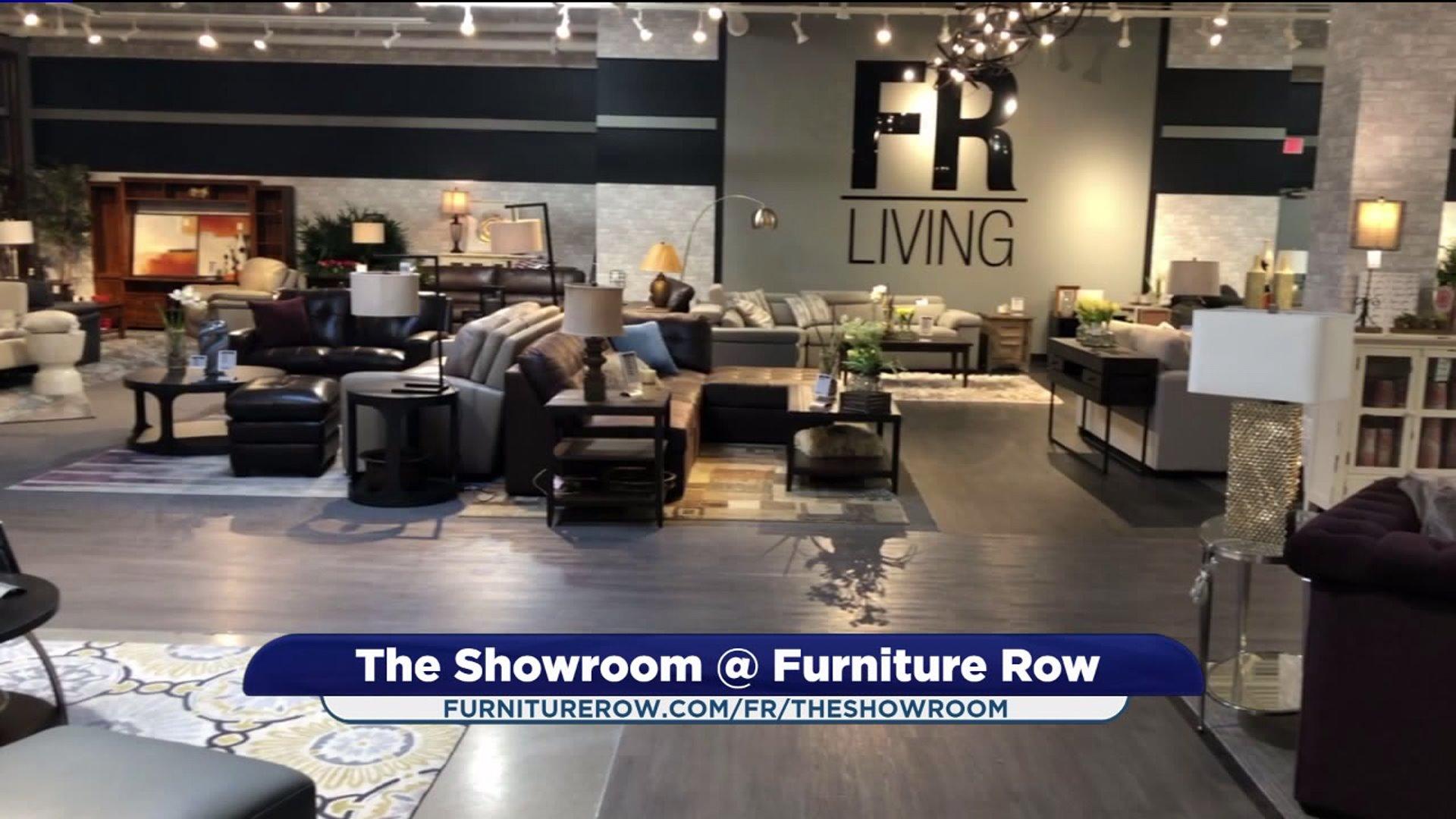 The Showroom At Furniture Row Huge Sale Memorial Day Weekend Fox31 Denver