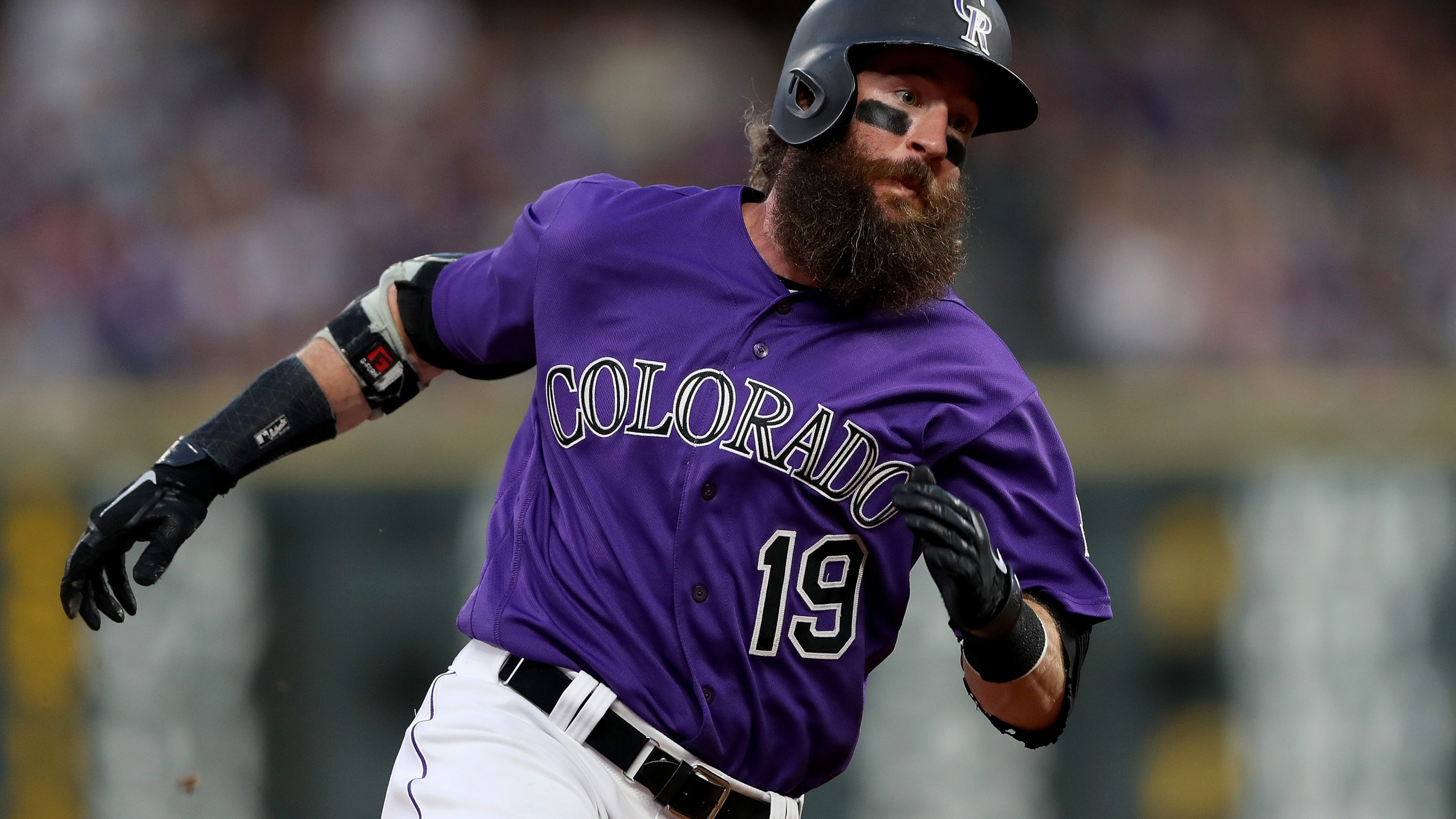Charlie Blackmon Returns To Rockies After Recovering From Covid 19