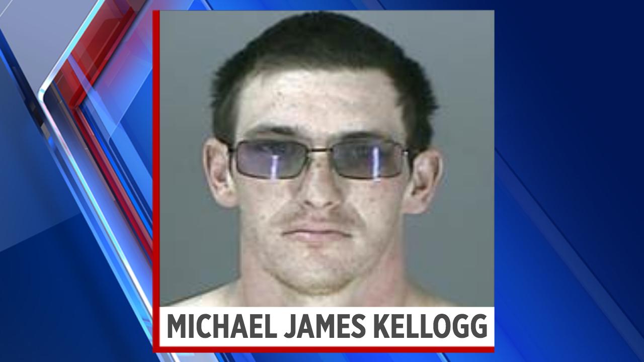 Michael James Kellogg