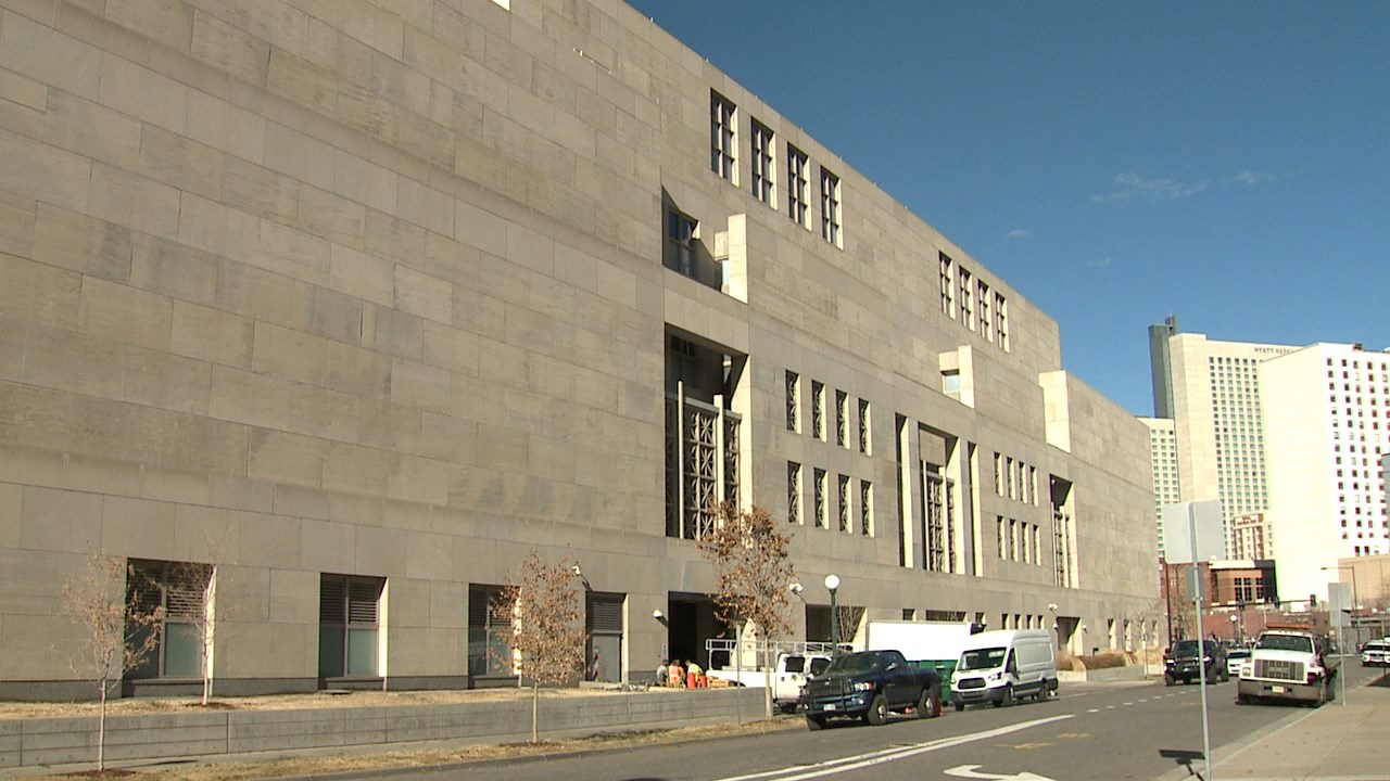 Downtown Denver Jail Inmate Tests Positive With COVID-19