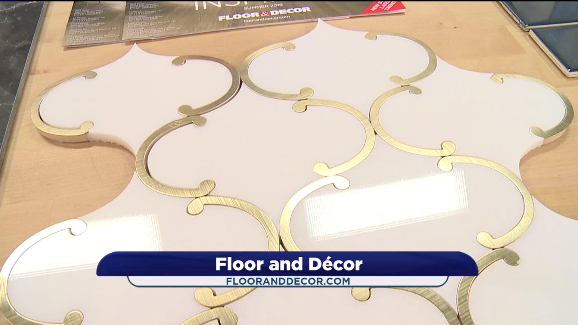 Floor and Decor | FOX31 Denver