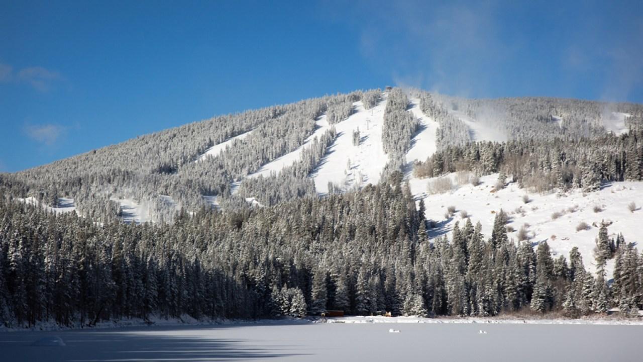Σκιέρ πεθαίνει μετά το χτύπημα δέντρο σε Eldora Mountain Resort