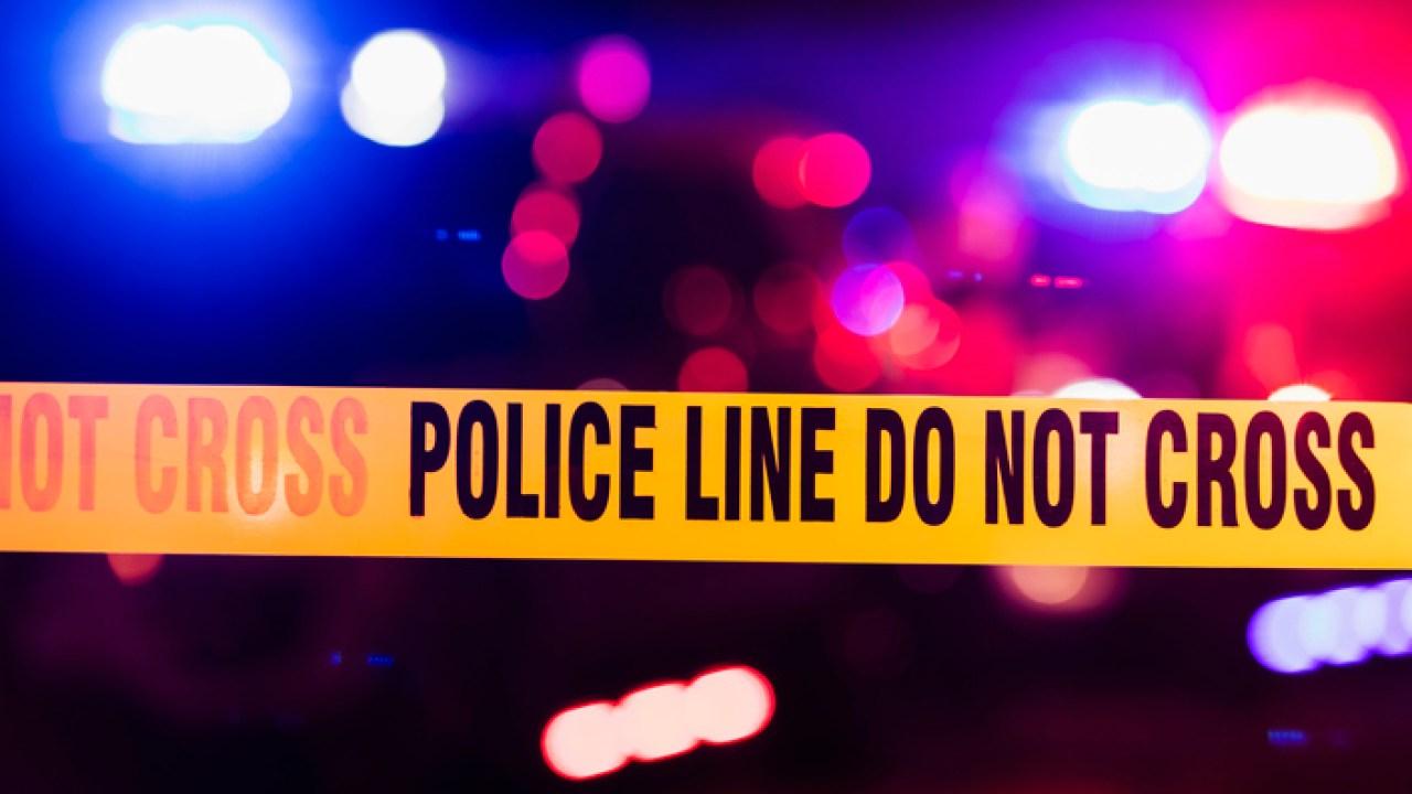 1 άτομο νεκροί μετά από πυροβολισμούς στο Windsor Court Apartments
