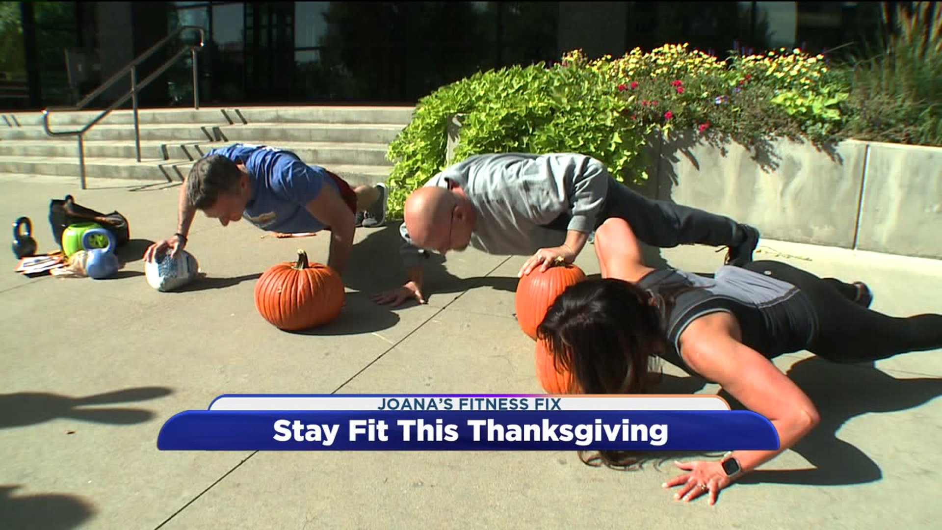 Burning Off Thanksgiving Calories Joana S Fitness Fix