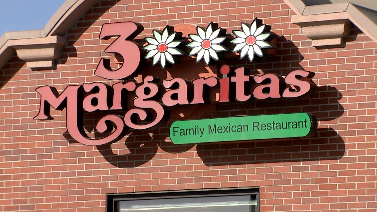 3 Margaritas scores 15 serious health code mistakes in December