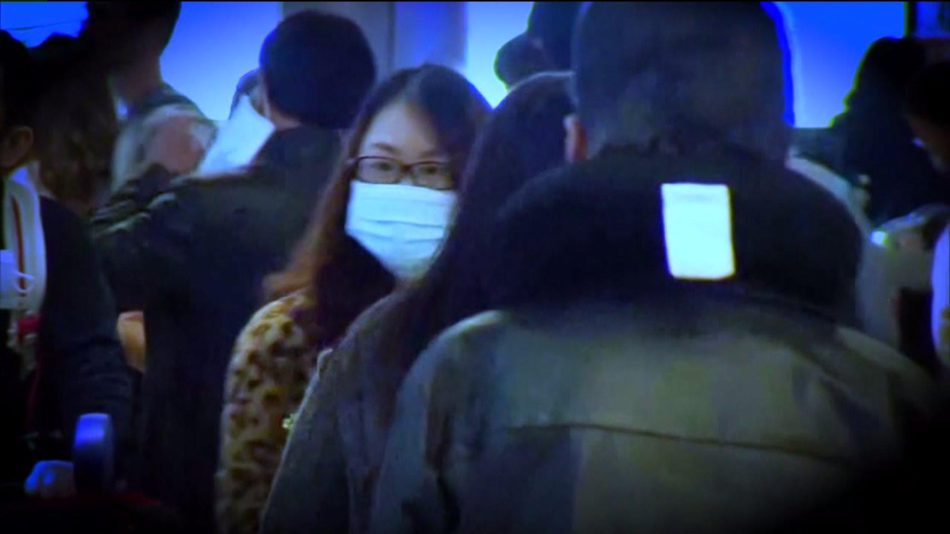 Wuhan Man Visiting Loveland Raises Money For Face Masks To Protect